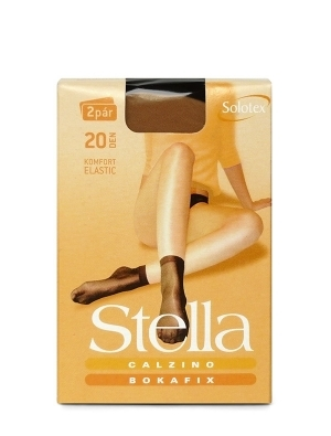 Stella ankle highs